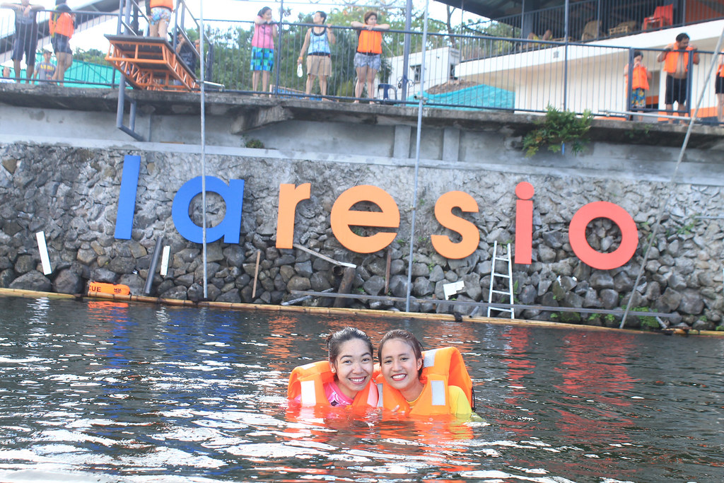 LARESIO LAKESIDE RESORT