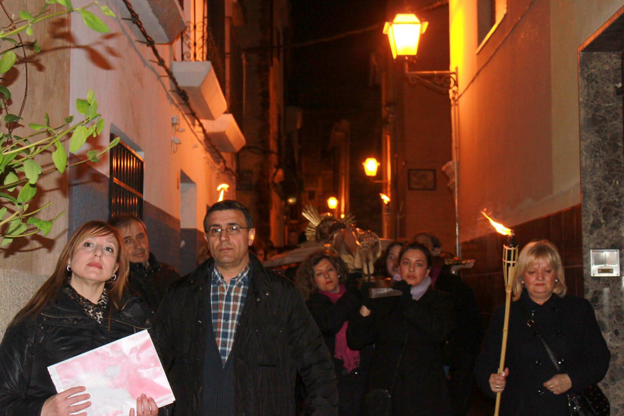 (2013-03-22) - IV Vía Crucis nocturno - Javier Romero Ripoll (91)
