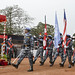On Tuesday, 23 February, 259 members of the Nepalese Formed Police Unit 1 and 3, including 17 female personnel, were awarded UN Medals for their contribution to peace and security in Liberia at a ceremony in Freeport, Monrovia. These Nepalese peacekeepers
