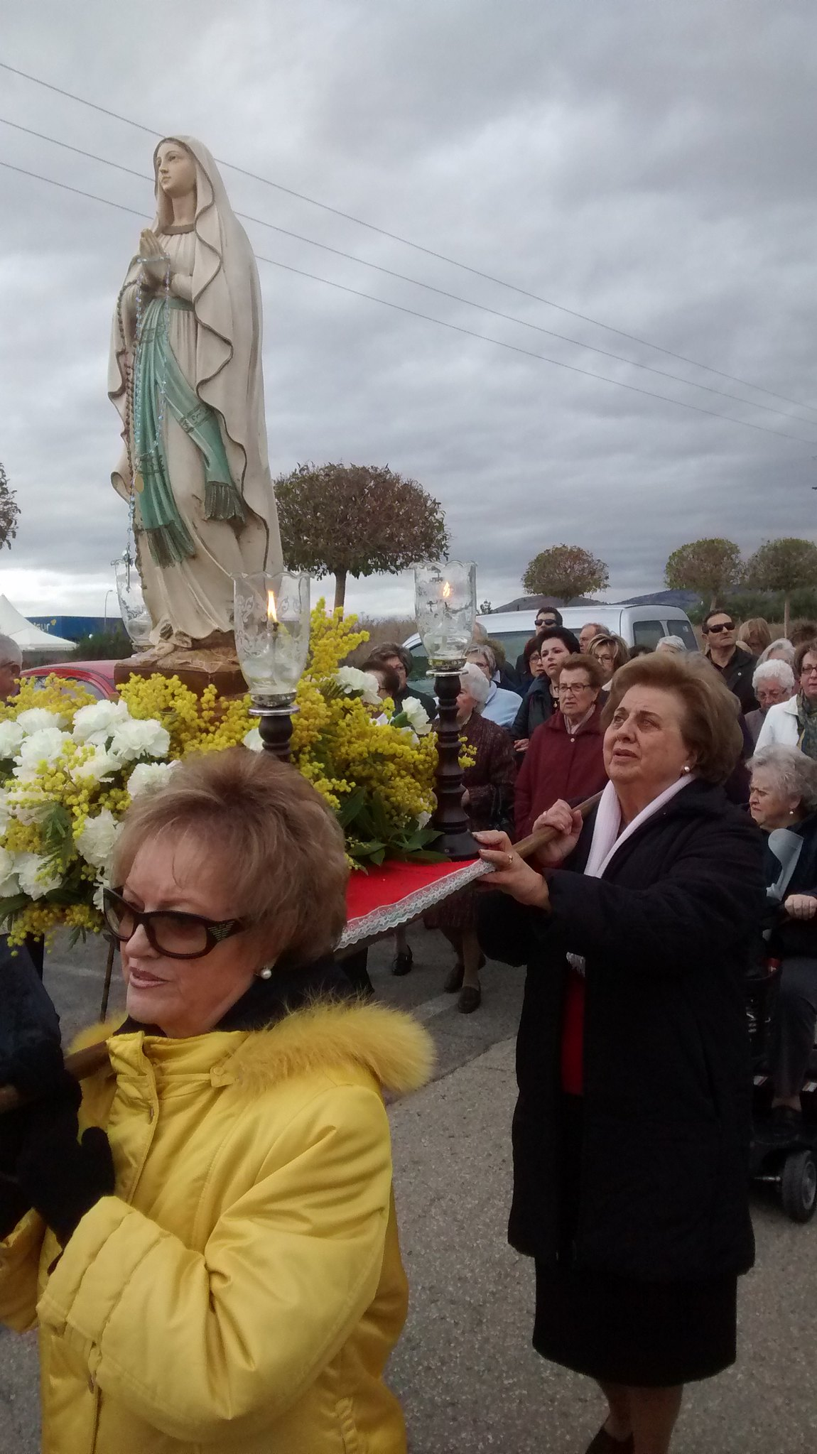 (2016-02-13) - Inauguración Virgen de Lourdes, La Molineta - José Vicente Romero (05)