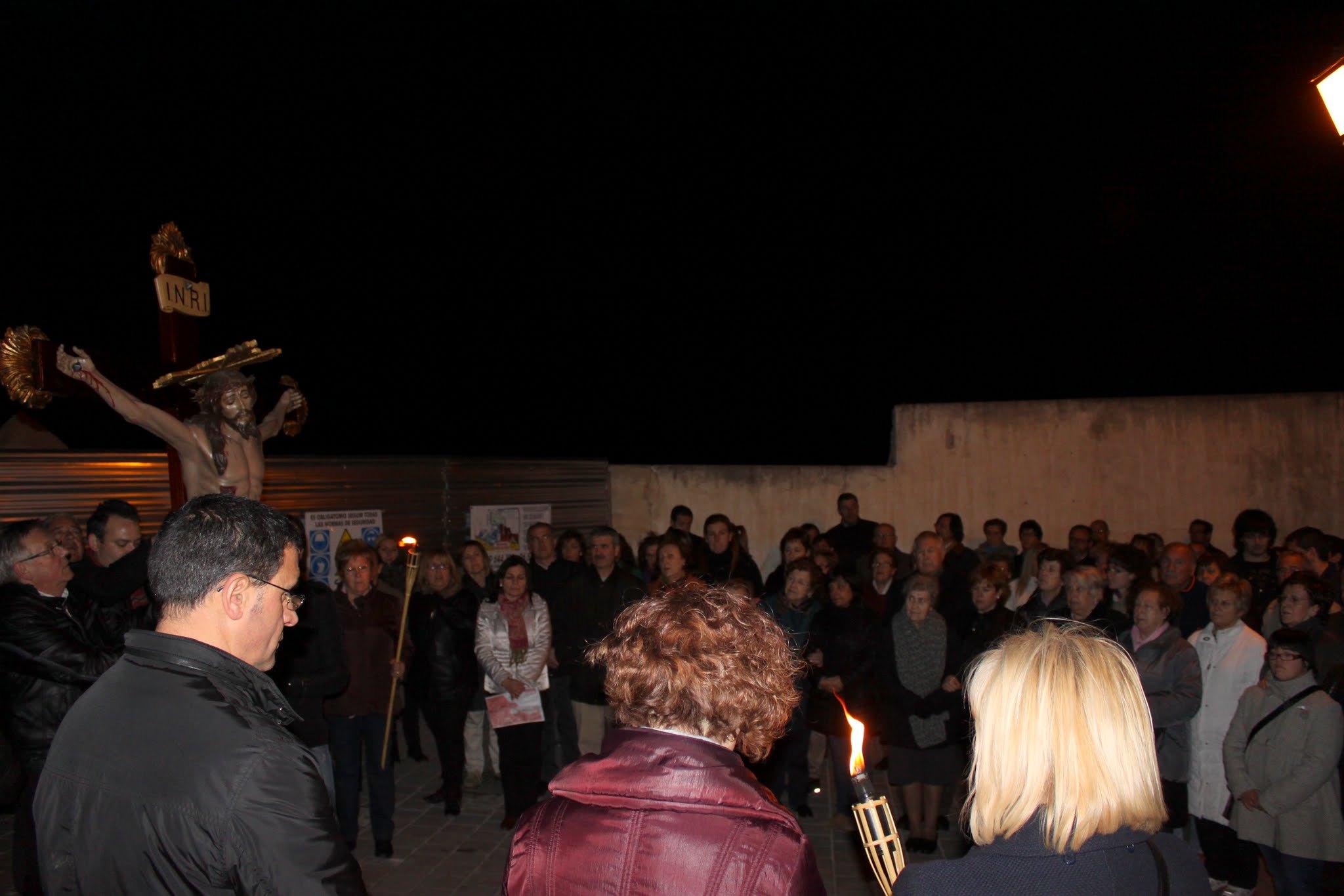 (2013-03-22) - IV Vía Crucis nocturno - Javier Romero Ripoll (196)