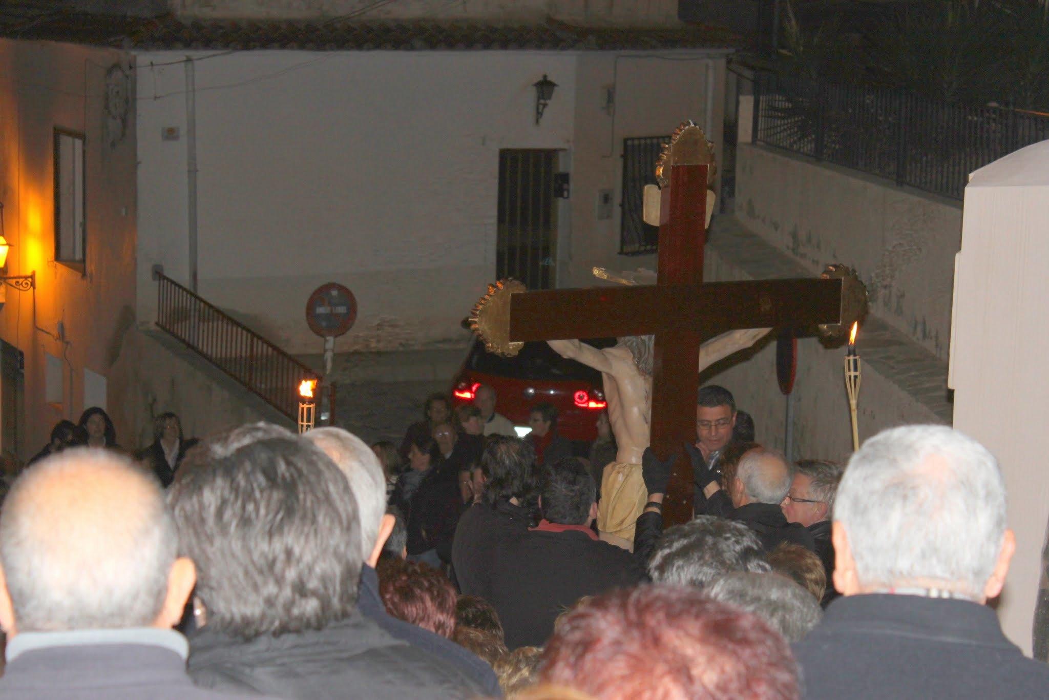 (2013-03-22) - IV Vía Crucis nocturno - Javier Romero Ripoll (20)