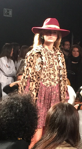 La condesa total look leopardo | by virginiaELB