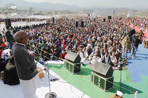 SNM Zonal Incharge Bachittar Pal Singh