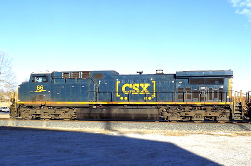 CSX 66 Joplin MO