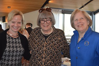 32-WCCP 100th Anniversary2016_0128-- Treby Williams, Kathy Hutchins and Speaker Nancy Malkiel | by wccopnj