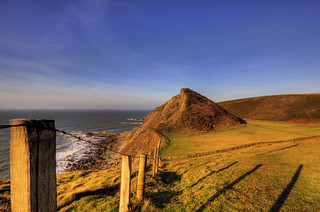 Hartland Point | by H2O Alchemist
