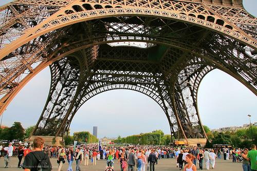 La Tour Eiffel | by Christopher Chan