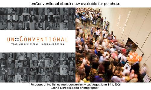 unConventional is out, my first ebook
