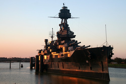 sunset history monument texas touristtrap battleshiptexas houstonshipchannel