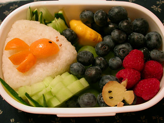 02/12/07 Bento-licious Brunch | by Aylanah