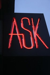 ASK | by otama