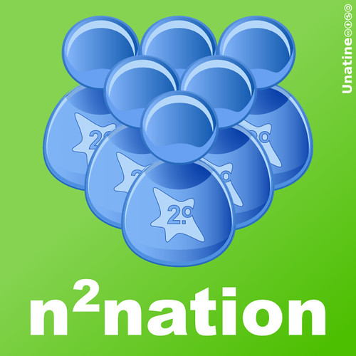 n2 Nation | by Unatine