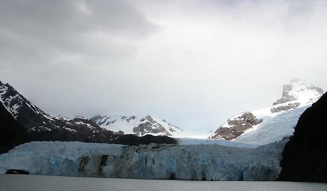 Glaciar Spegazzini Lago Argentino Argentina 169