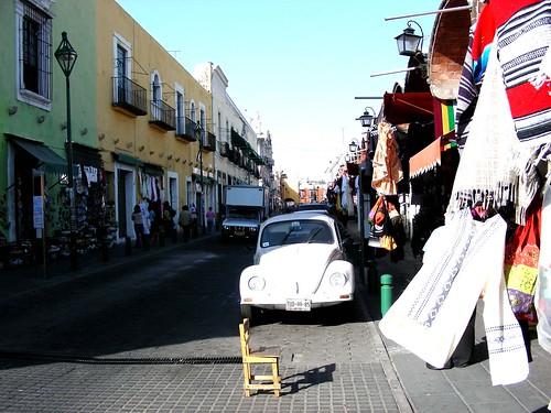 Puebla (México) 2007