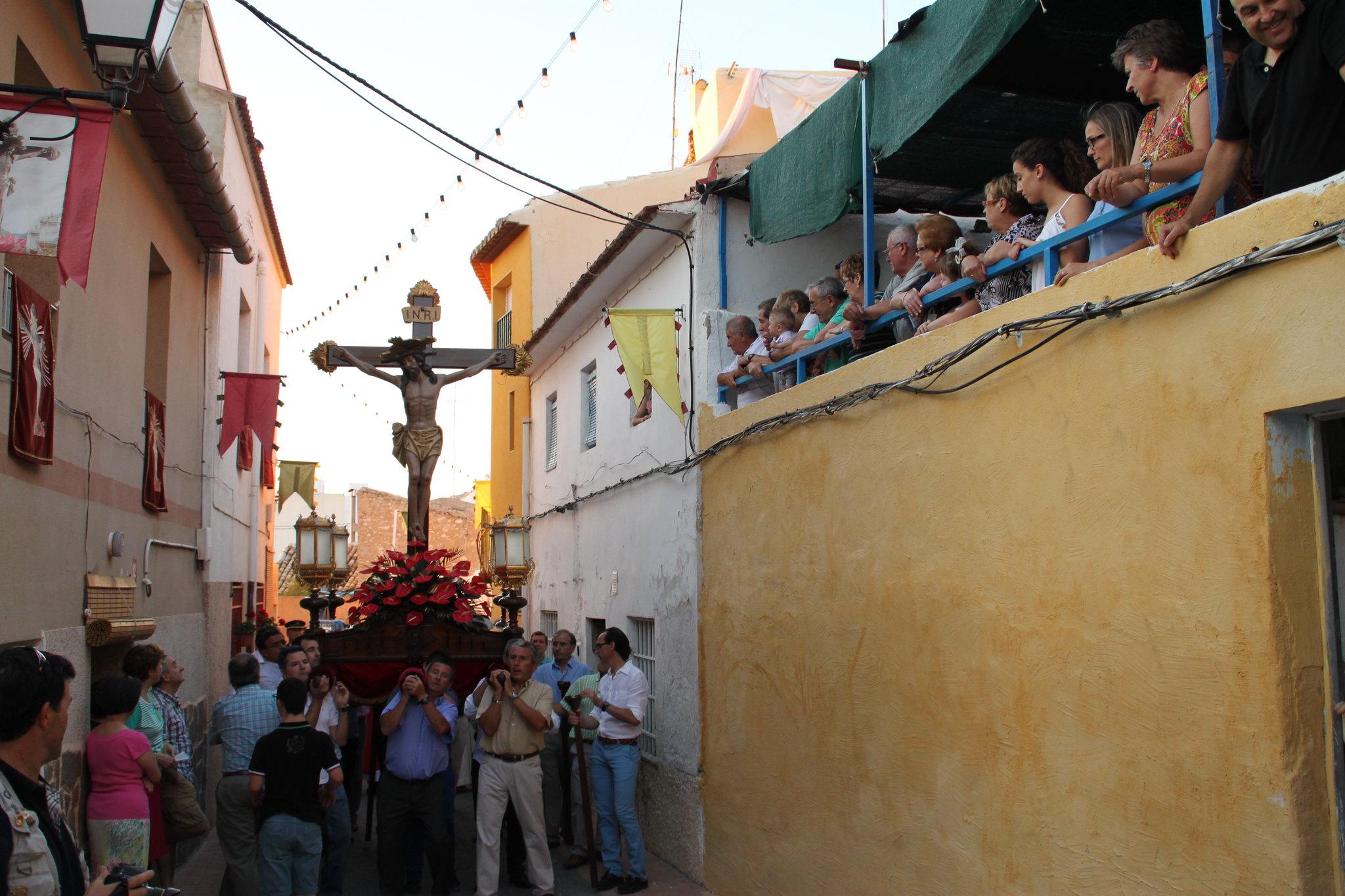 (2013-07-07) -  Procesión subida - Javier Romero Ripoll  (126)