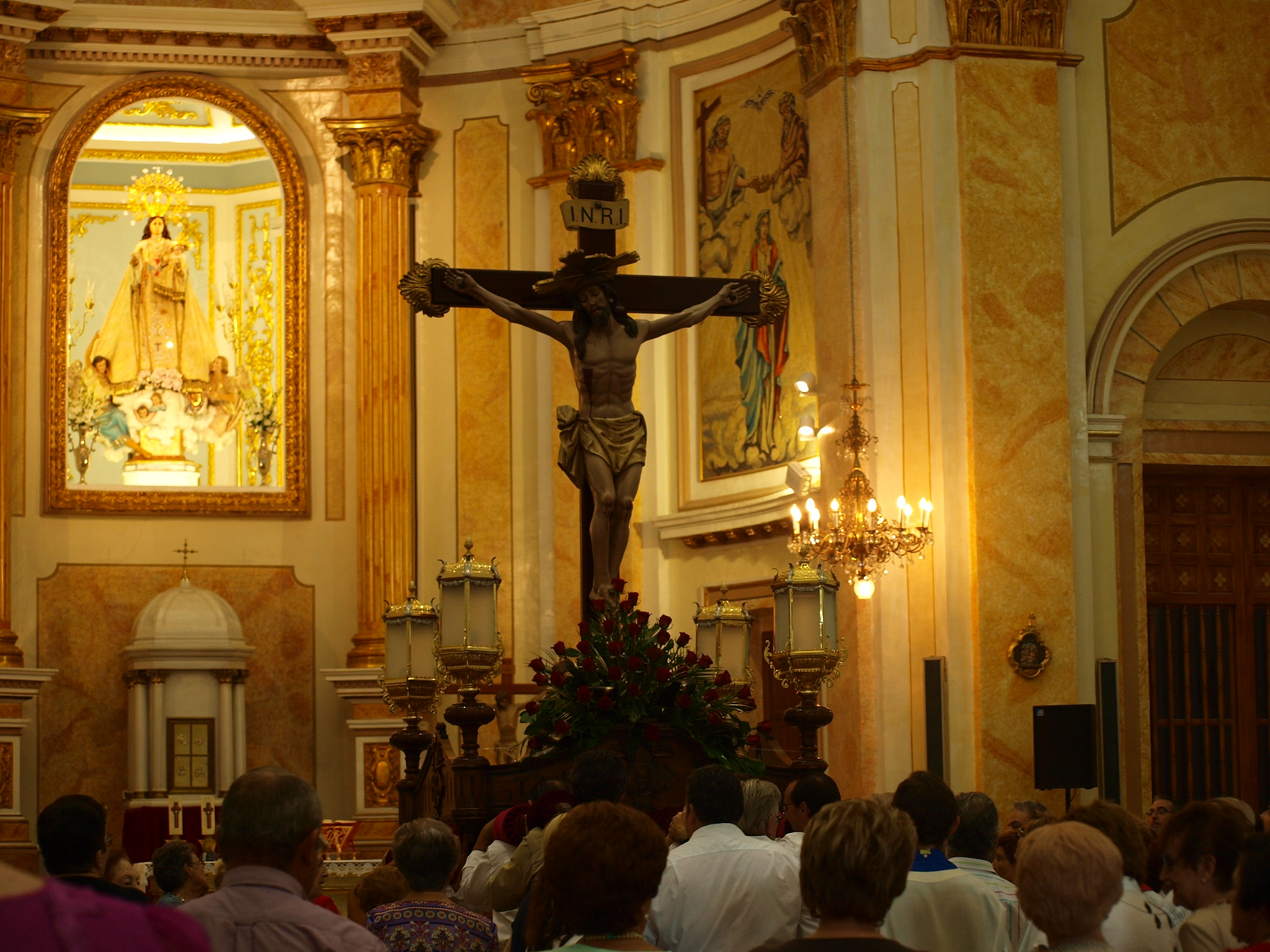 (2014-06-27) - Bajada Vía Crucis - Paloma Romero Torralba (61)