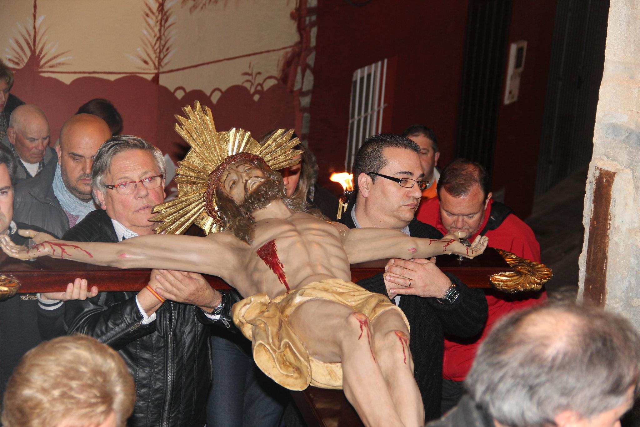 (2012-03-30) - III Vía Crucis nocturno -  Antonio Verdú Navarro  (15)