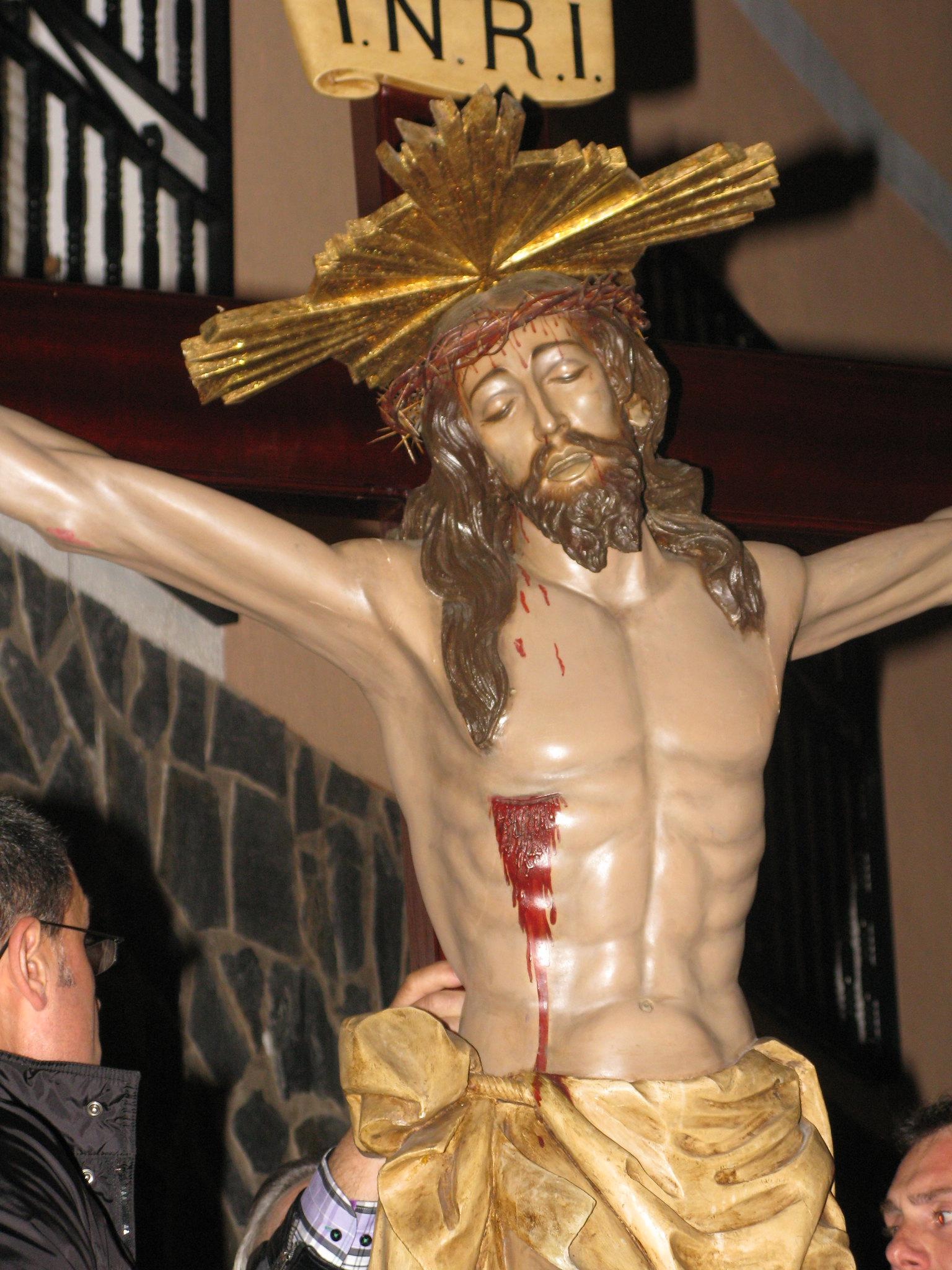 (2011-04-15) - II Vía Crucis nocturno -  Antonio Verdú Navarro (11)