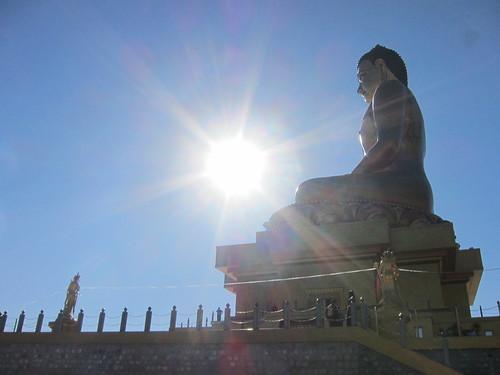 Beautiful Bhutan Day 1   by Razlan