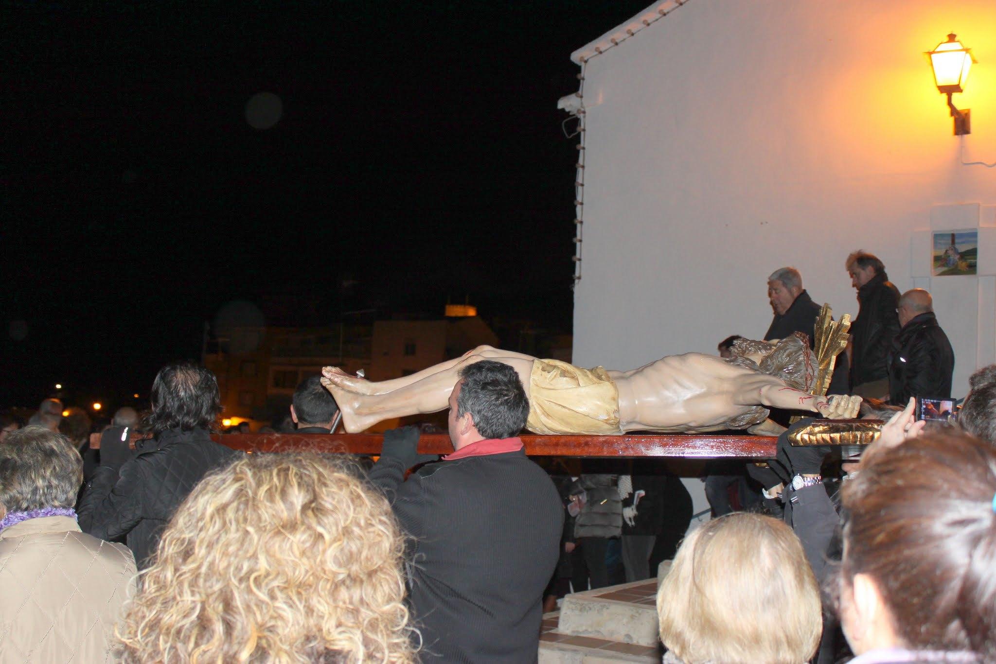 (2013-03-22) - IV Vía Crucis nocturno - Javier Romero Ripoll (18)