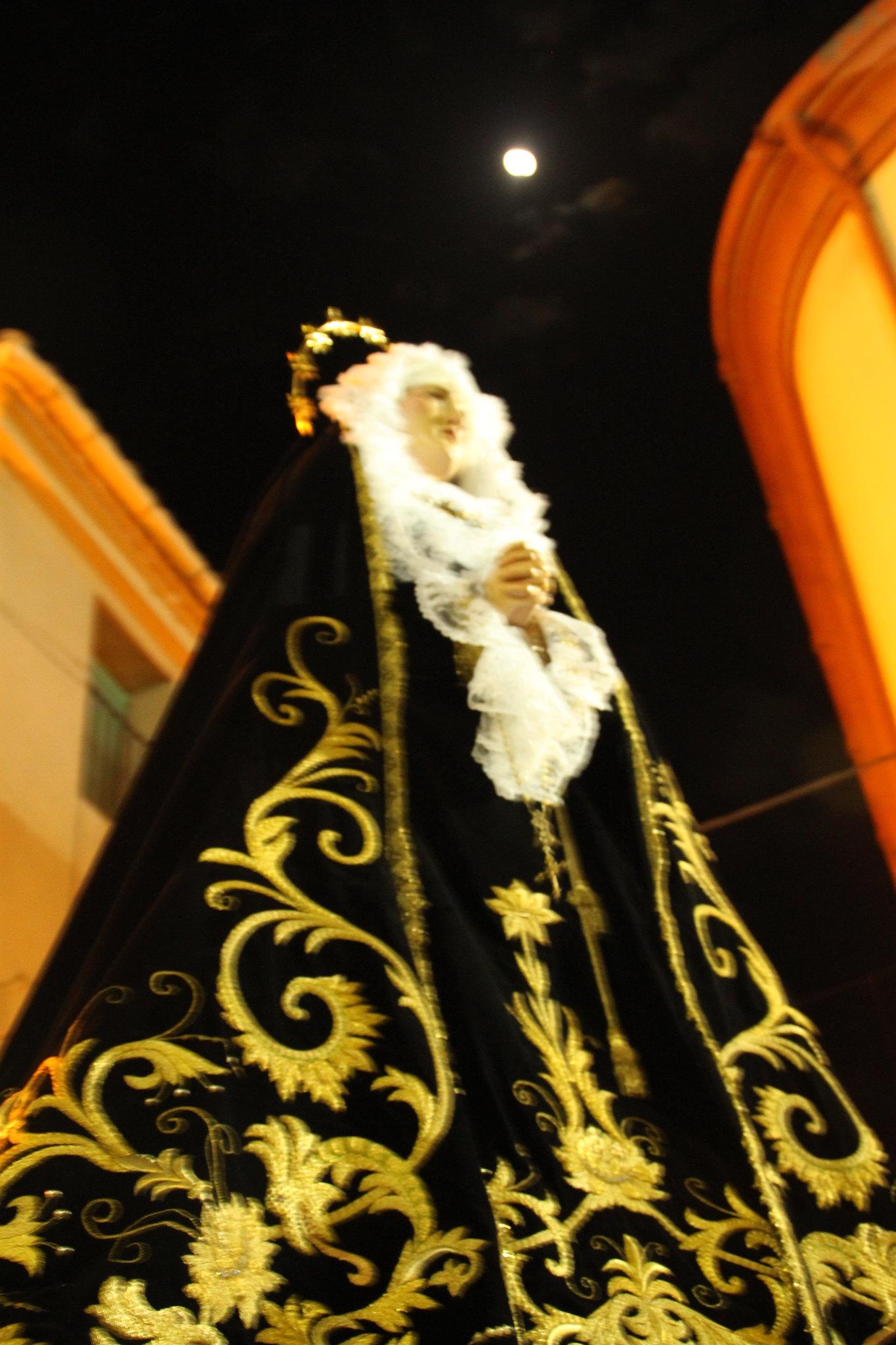 (2014-04-01) -  V Vía Crucis nocturno - Javier Romero Ripoll (80)