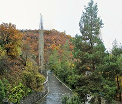 Autumn in Agveran