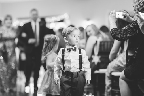 Ring-bearer | by Irving Photography | irvingphotographydenver.com