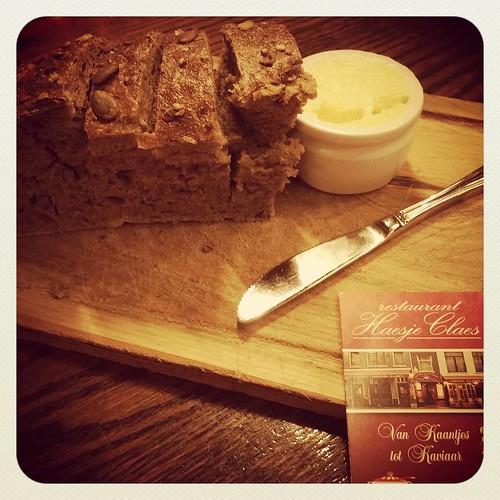 No has probado la verdadera mantequilla hasta que llegas aquí... | by Pedro Baez Diaz @pedrobaezdiaz