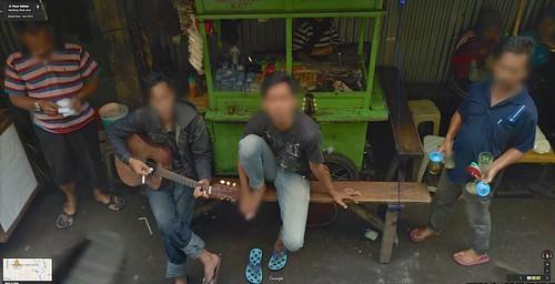 street music java bandung westjava