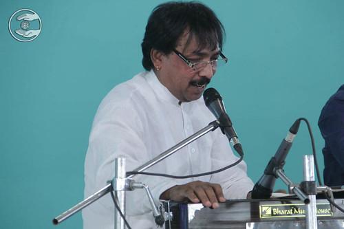 Devotional song by Master Madan from Majnu Ka Teela, Delhi