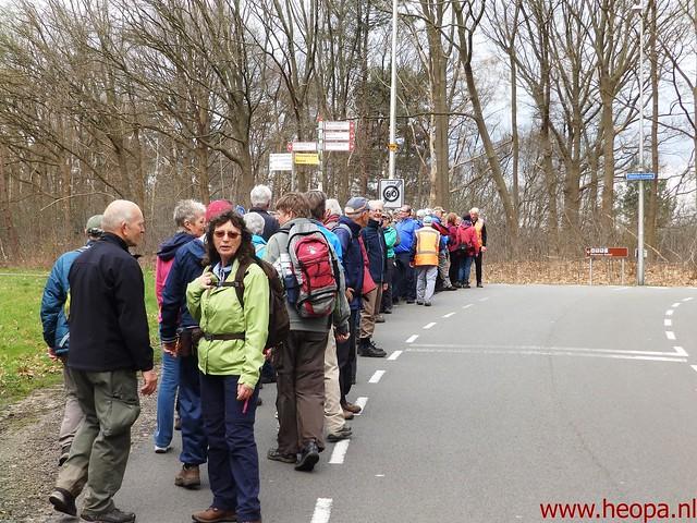 2016-04-06  18e Amersfoortse Keientocht 25 Km (73)