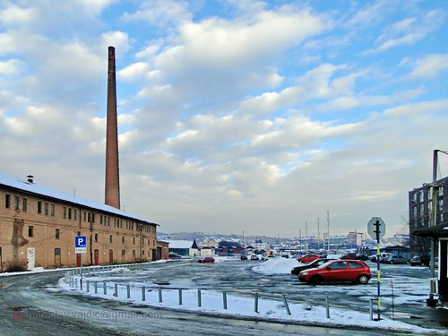 Former brick factory (Ciglane Zagreb) | by Miroslav Vajdić