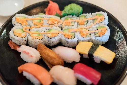 Take Sushi, Rochester MI | by Edsel L