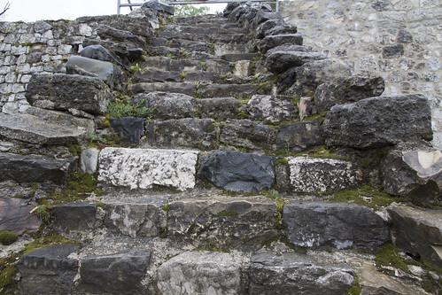 city bosnia fortress balkan banjaluka