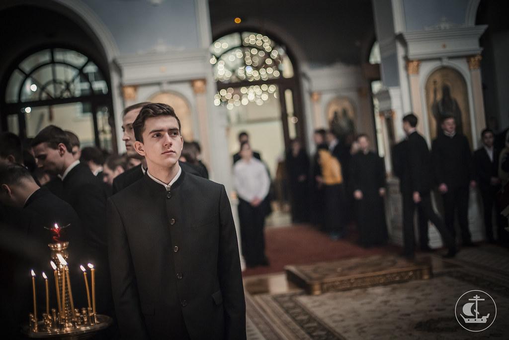 26 декабря 2015, Всенощное бдение накануне недели 30-й по Пятидесятнице / 26 December 2015, Vigil on the eve of the 24th Sunday after Pentecost