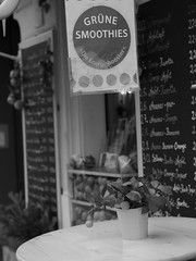 Berlin smoothies