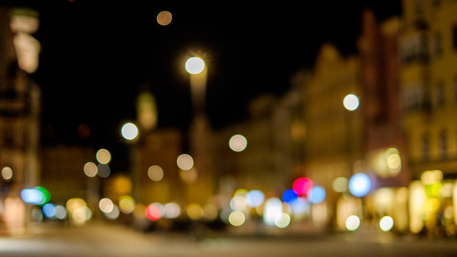 out of focus in innsbruck