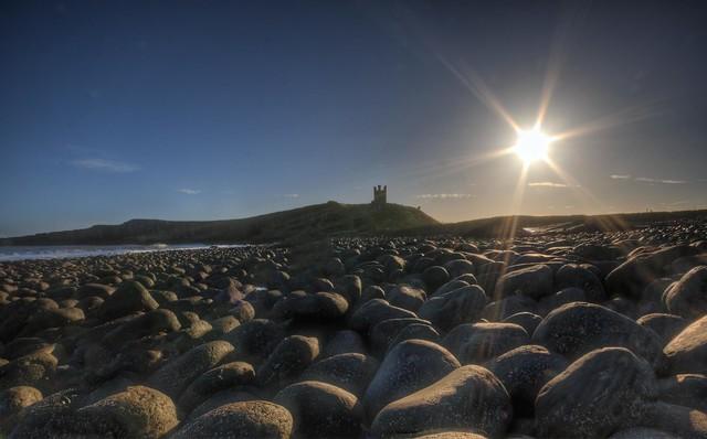 Dunstan Rocks