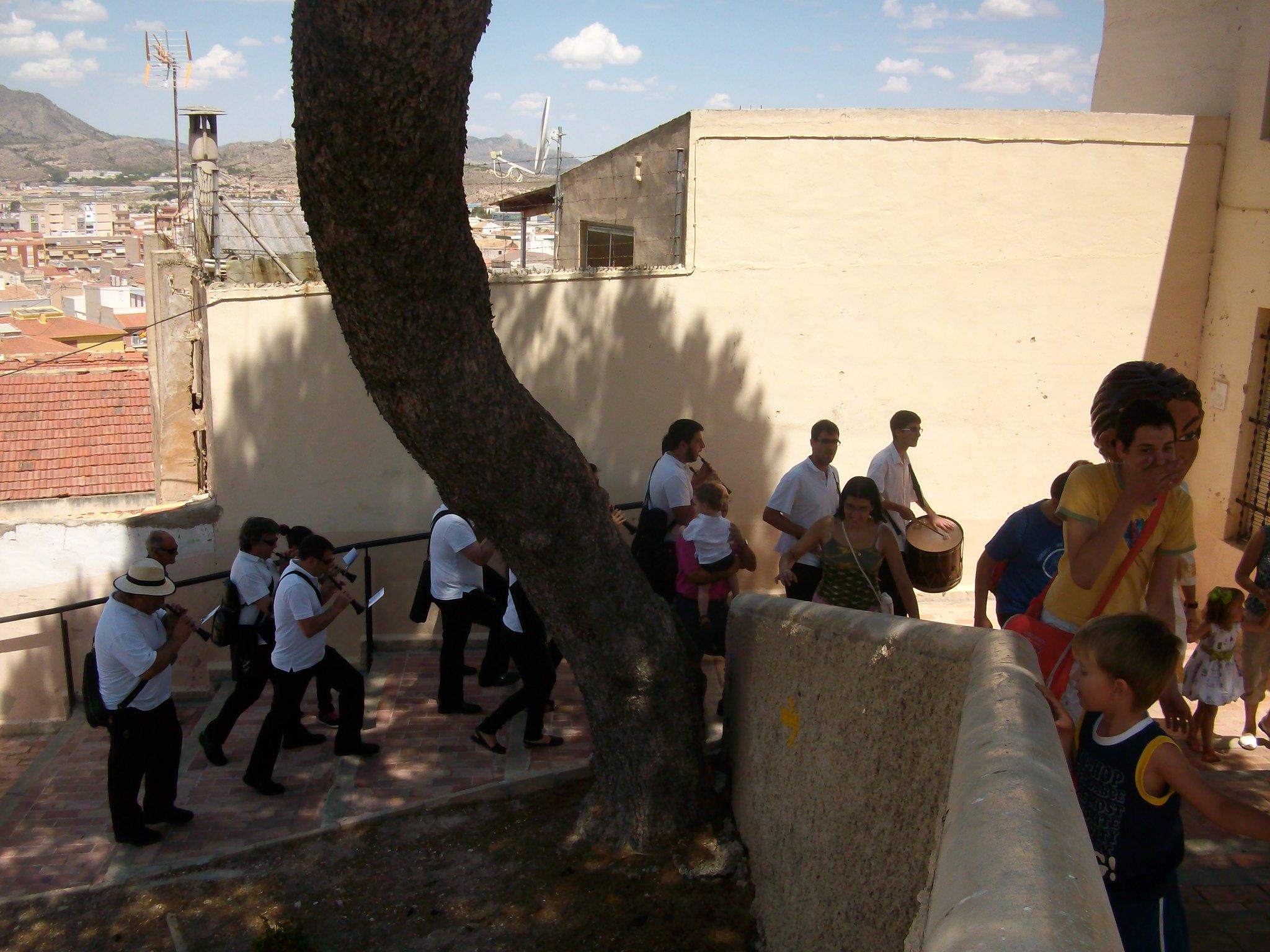 (2012-07-01) - Pasacalle Gent de Nanos - José Vicente Romero Ripoll (38)