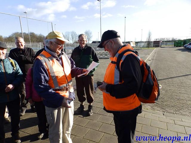 2016-02-24  Wijk bij Duurstede 26.9 Km (12)