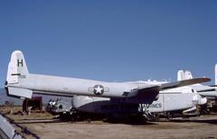 C-119F AMARC