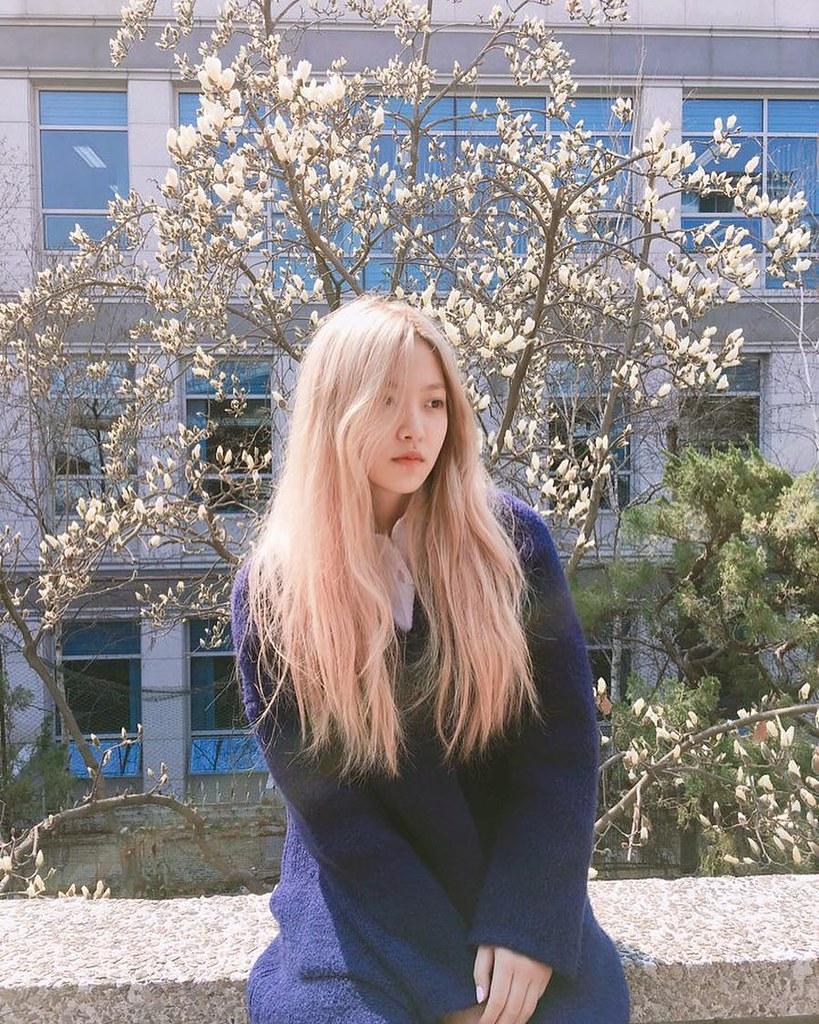 Official Ig 160328 Red Velvet Instagram Yeri 5 Flickr
