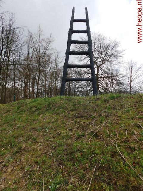 2016-04-06  18e Amersfoortse Keientocht 25 Km (56)
