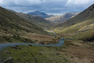 Wrynose Pass | by dean.clementson