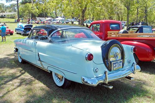 ford car sedan automobile crestline florida carshow 1953 pineridge 1953ford