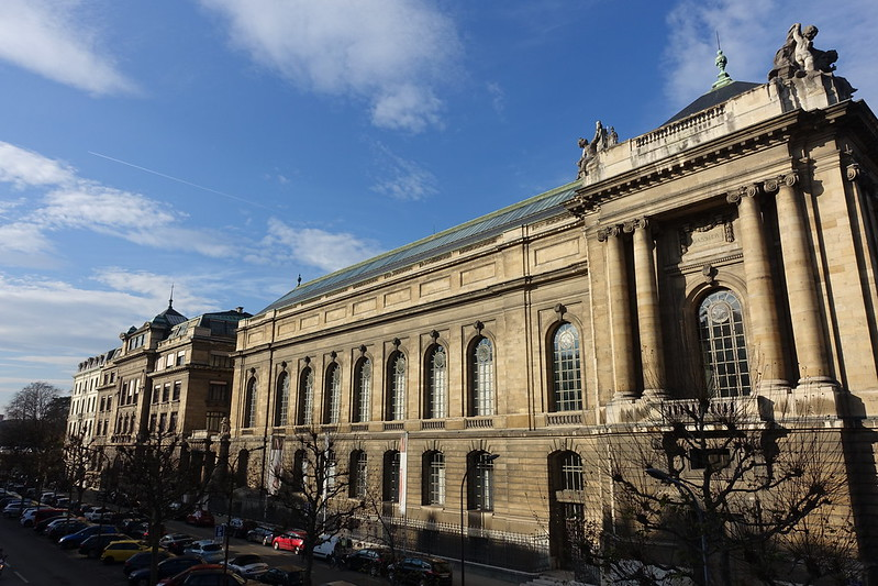 Musée d'Art et d'Histoire @ Geneva