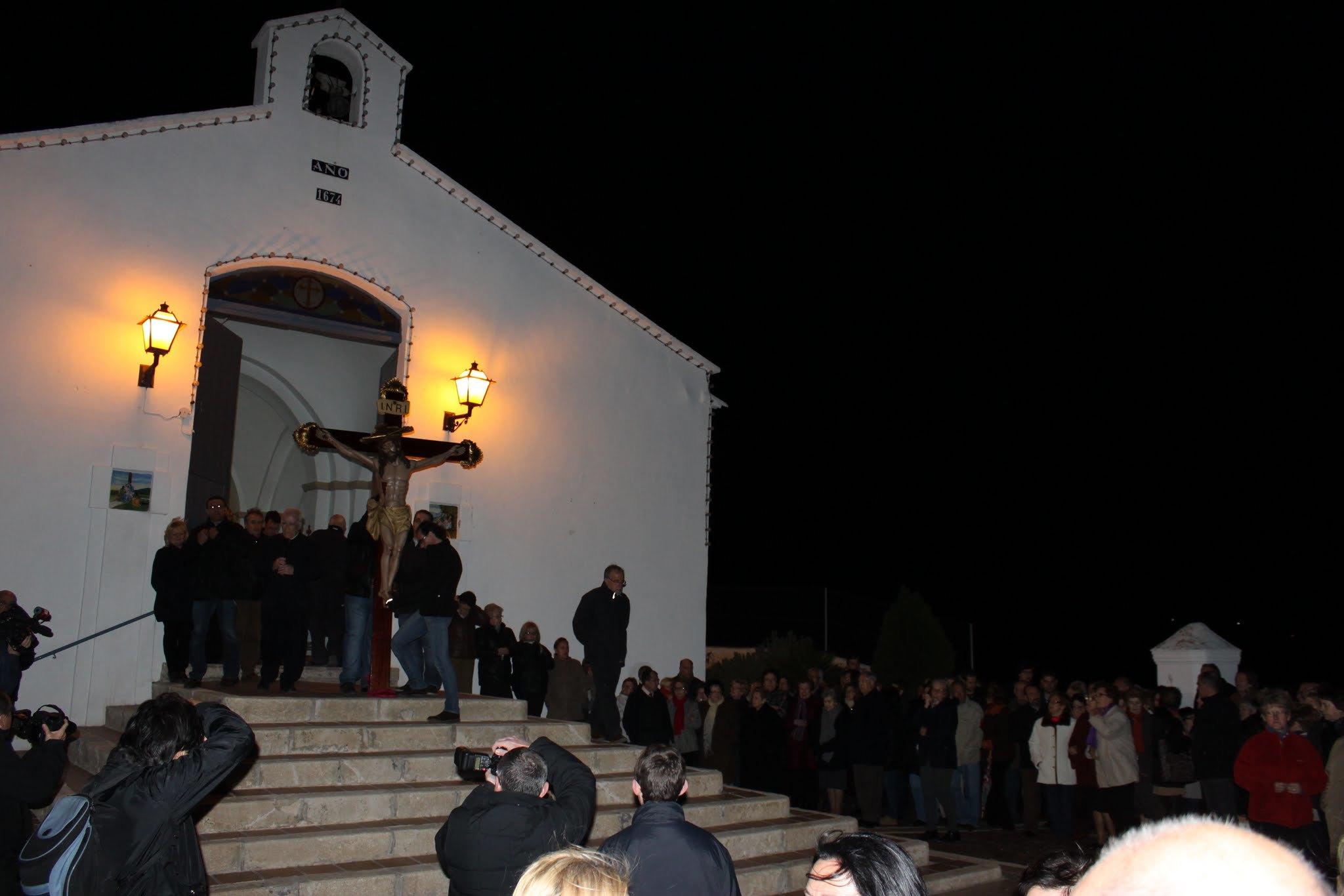 (2013-03-22) - IV Vía Crucis nocturno - Javier Romero Ripoll (216)