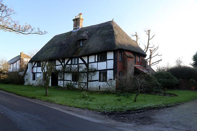 Cottage in Fleet, Hayling Island