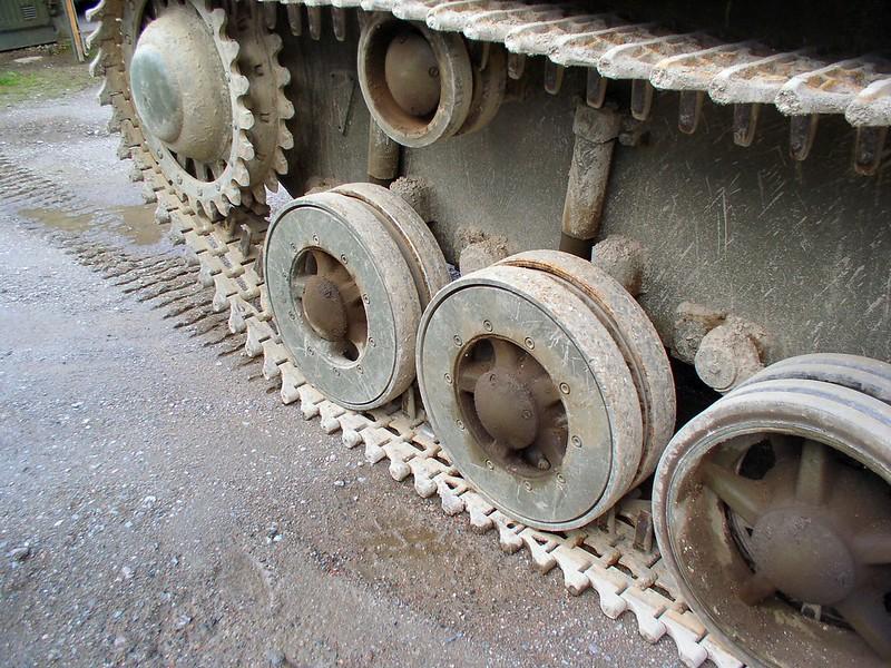 Pansarvarnskanonvagn m-43 7